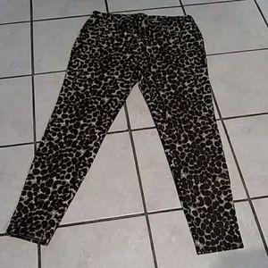 Faded Glory Pants - Leggings